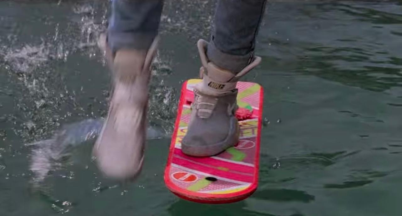 20.為什麼我們沒有懸浮滑板