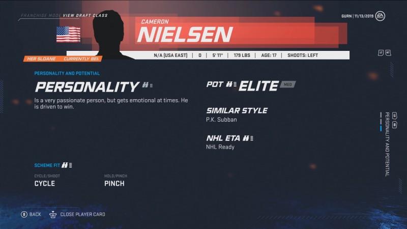 NHL 206