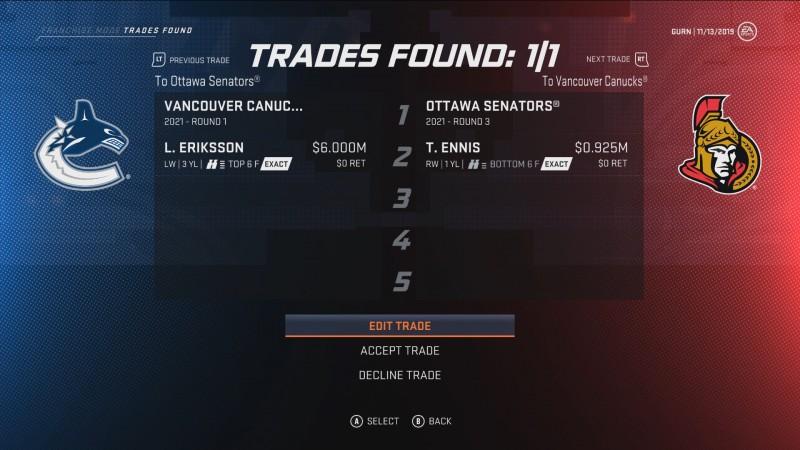 NHL 205