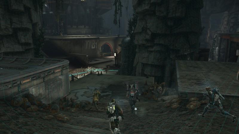 Evolve在PC上實現了完全免費的遊戲性重大變化4