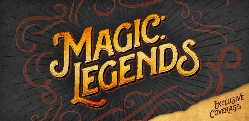 我們對魔術的一切了解:傳奇4