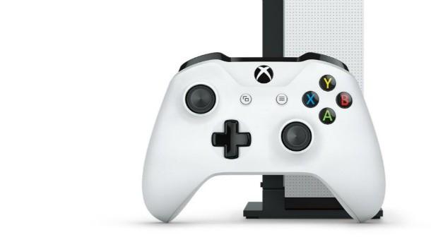您需要了解的關於Xbox One S(微軟的中間孩子)的所有信息1