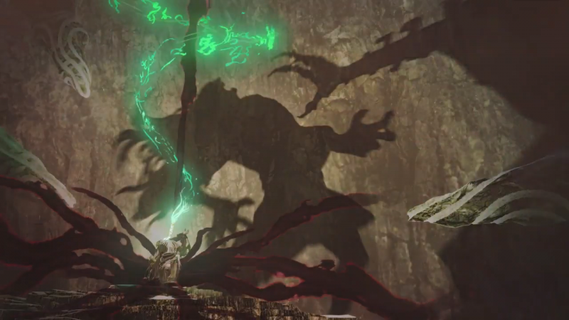 我們從《塞爾達傳說》中註意到的一切:狂野續集預告片的呼吸2