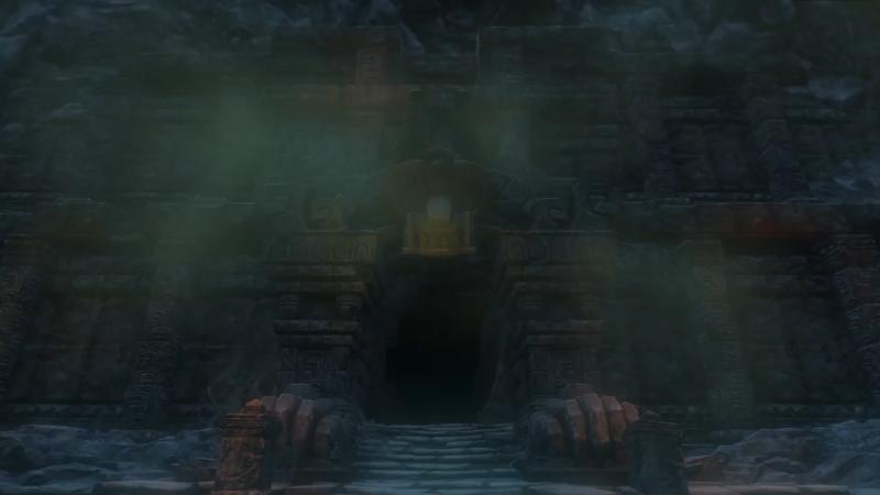 我們從《塞爾達傳說》中註意到的一切:狂野續集預告片的呼吸8