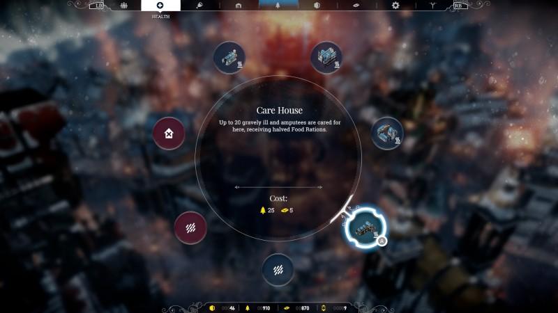 您需要了解的關於Frostpunk控制台版本的所有信息2