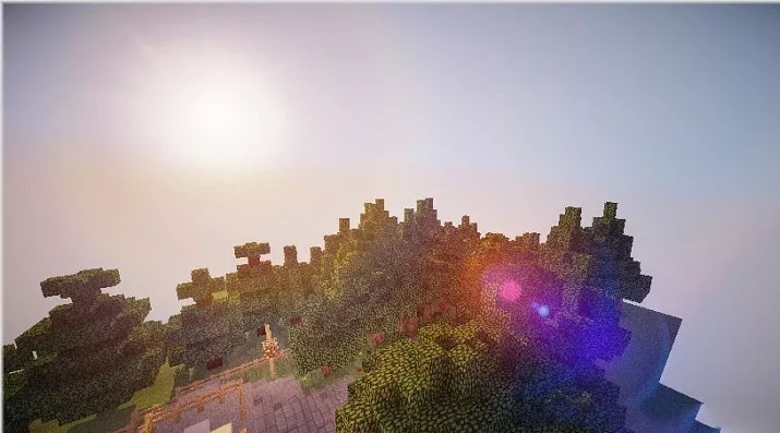 Minecraft最佳著色器合集:照亮你的世界